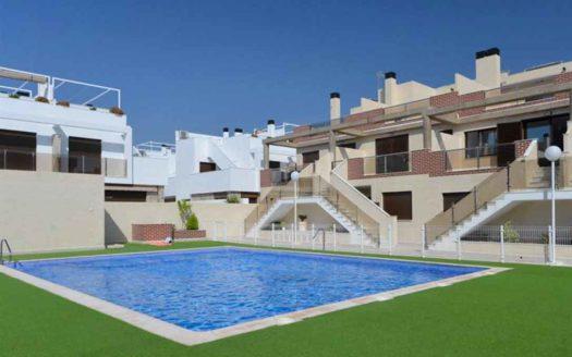 2 Bedroom Apartment, Lomas de Cabo Roig