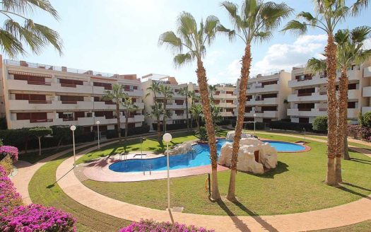 2 Bedroom Apartment, Playa Flamenca