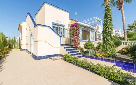 2 Bedroom Bungalow, Playa Flamenca