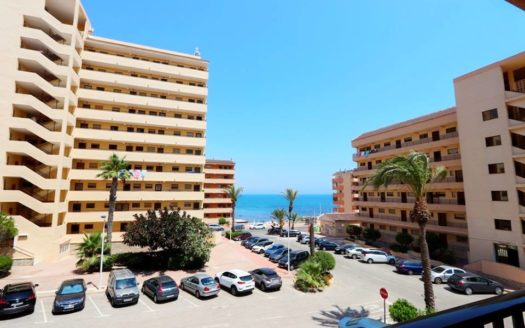 1 Bedroom Apartment Cabo Cervera, Torrevieja