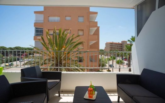 2 Bedroom Apartment, La Mata