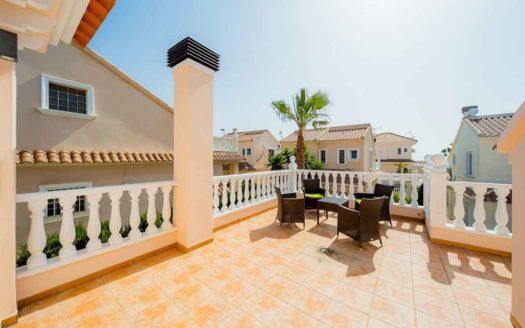 3 Bedroom Villa, Torre del Moro