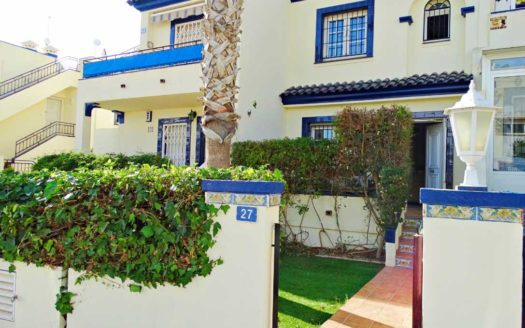 2 Bedroom Townhouse, Los Dolses