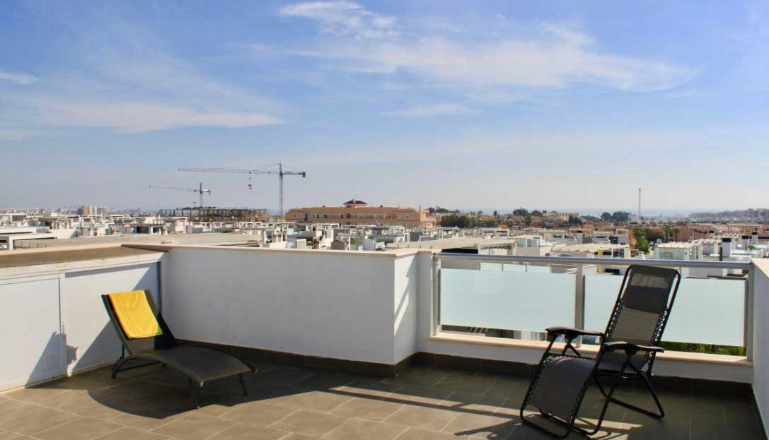 2 Bedroom Apartment, Amay Quinto, Punta Prima