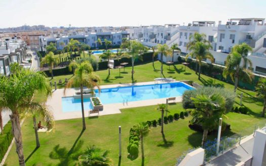 Ground Floor Apartment Amay Quinto