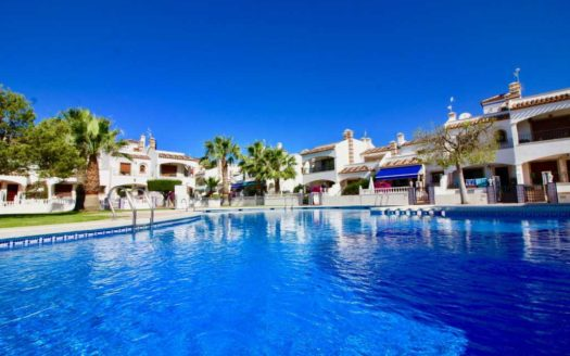 2 Bedroom Apartment, Jumilla III, Playa Flamenca