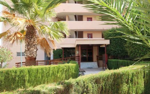 2 Bedroom Apartment, La Zenia