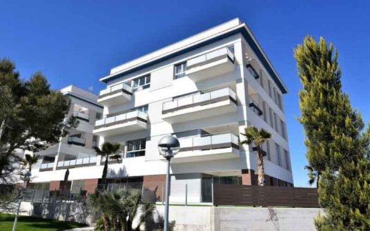 2 Bedroom Luxury Apartment, Los Dolses
