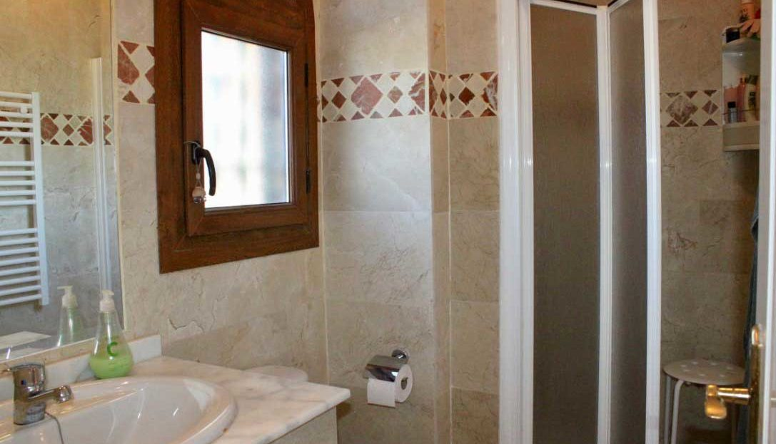2 Bedroom Apartment Pau 8, Villamartin