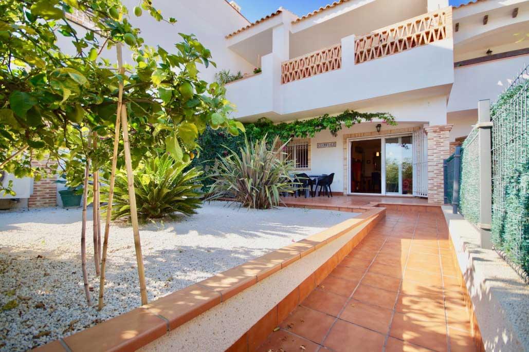 Lägenhet 2 Sovrum,, Sol Marino, Los Dolses
