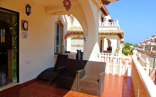 2 Bedroom Quad, Cabo Roig