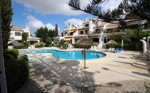 2 Bedroom Townhouse, Cabo Roig