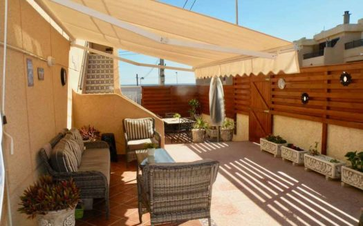 2 Bedroom Townhouse, La Mata