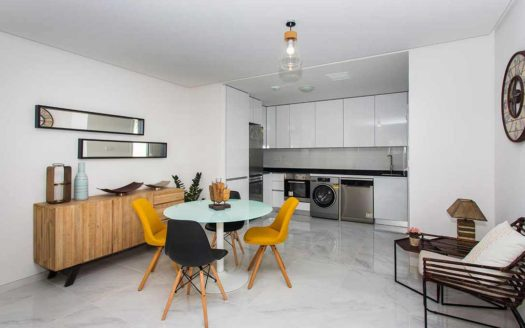 Nyproduktion, Lägenhet 2 Sovrum, Aguas Nuevas