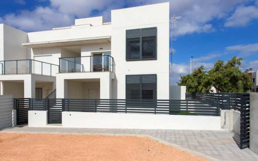 Upstairs New Build Apartment, Aguas Nuevas, Torrevieja