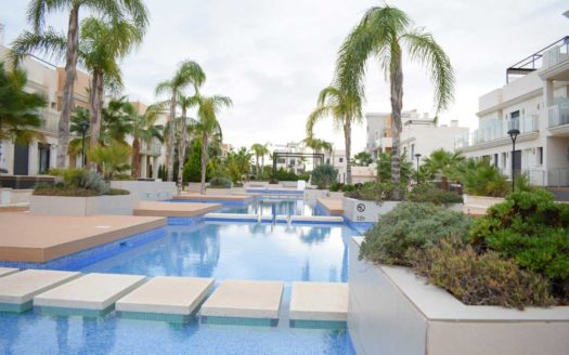 2 Bedroom 2 Bathroom La Zenia14