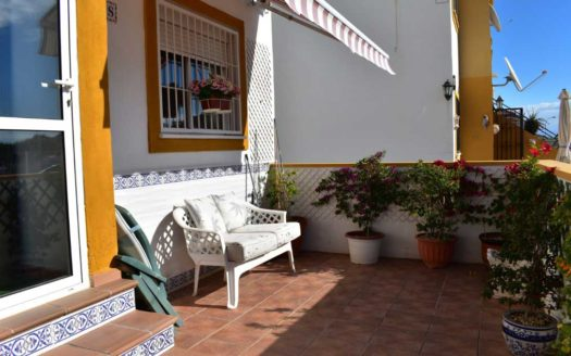 2 bedroom playa flamenca