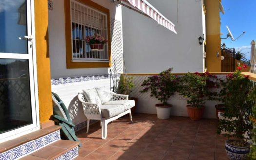 Lägenhet 2 Sovrum 1 Badrum Playa Flamenca