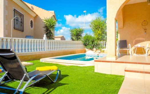 3 Bedroom Playa Flamenca
