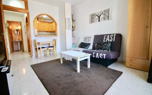 Studio Apartment Torrevieja