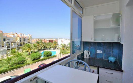 Studio Apartment Aguas Nuevas