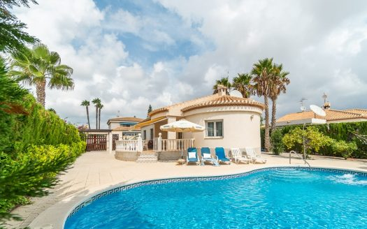 3 Bed Villa Playa Flamenca