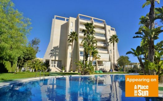 2 Bed Apartment Torreblanca, Altavista