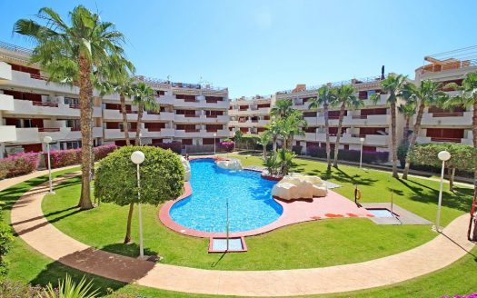 2 Bed Apartment Playa Flamenca