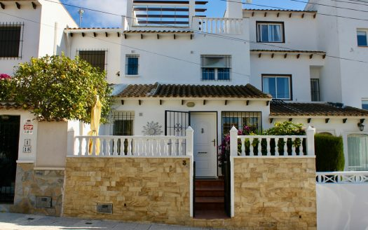 3 bedroom Town House Villamartin