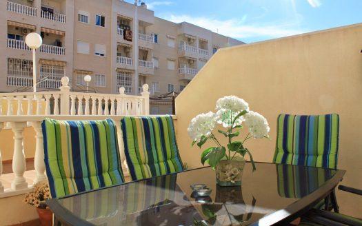 3 Bedroom Apartment Torrevieja