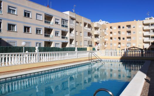 3 Bedroom Apartment Torrevieja